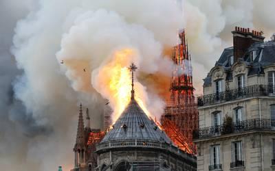 No hay seguro que cubra Notre Dame