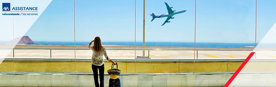 Seguro de viaje- cancelación, terrorismo y más