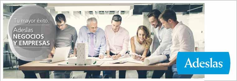 Seguro Adeslas para autónomos PYMES y negocios