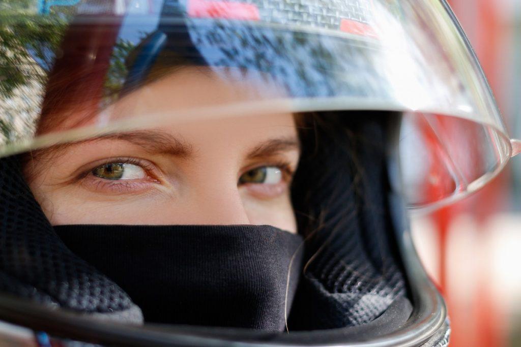 Las motos, protagonistas del parque móvil español