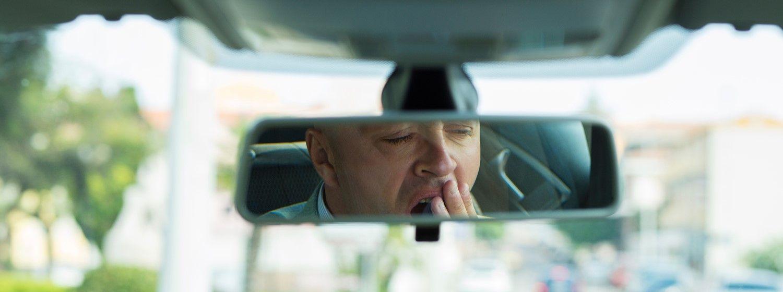 Más del 15% de conductores europeos admite haber sufrido un accidente de tráfico por la fatiga