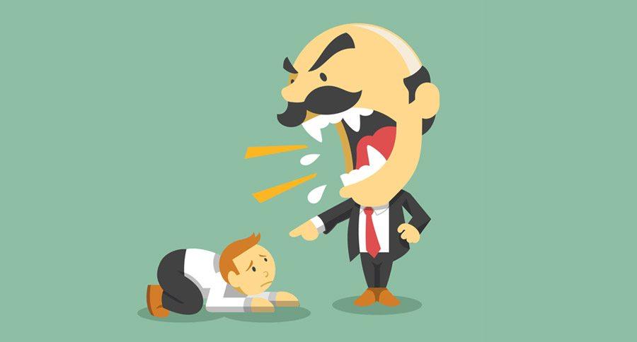 El mobbing ó el acoso psicológico en el trabajo