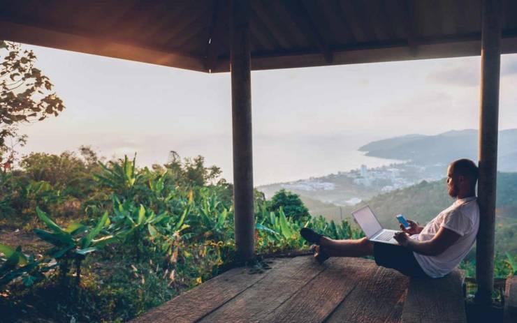 El teletrabajo y el derecho a la desconexión digital en vacaciones