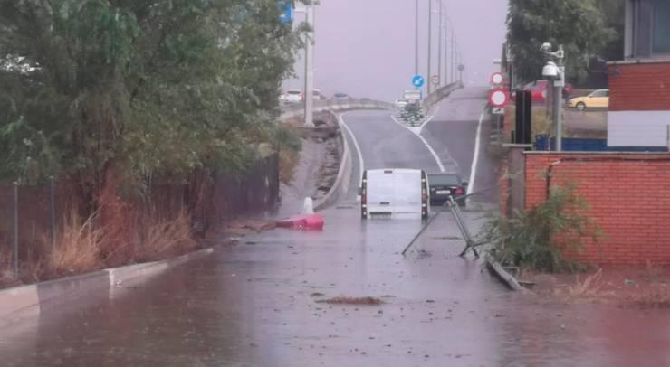 Recomendaciones para prevenir riesgos por las inundaciones