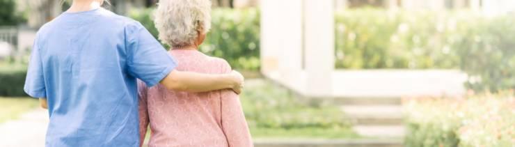 Aspectos clave para elegir la mejor residencia para nuestros mayores